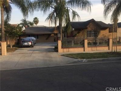 1020 Ardilla Avenue, La Puente, CA 91746 - MLS#: DW18055958