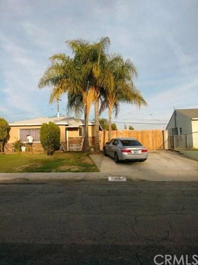 11416 Leland Avenue, Whittier, CA 90605 - MLS#: DW18056012