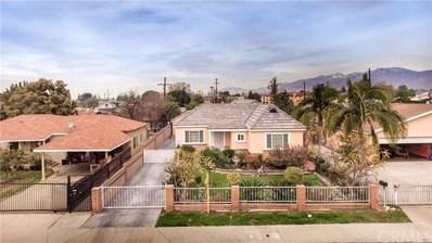 2461 Floradale Avenue, El Monte, CA 91732 - MLS#: DW18056017