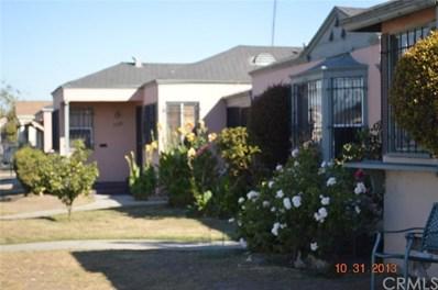 745 W 78th Street, Los Angeles, CA 90044 - MLS#: DW18056872
