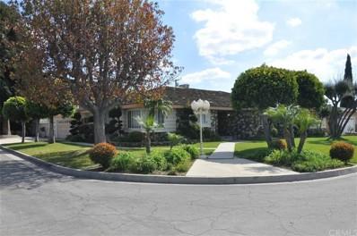 10200 Cord Avenue, Downey, CA 90241 - MLS#: DW18057017