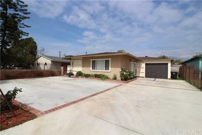 13417 Demblon Street, Baldwin Park, CA 91706 - MLS#: DW18057501