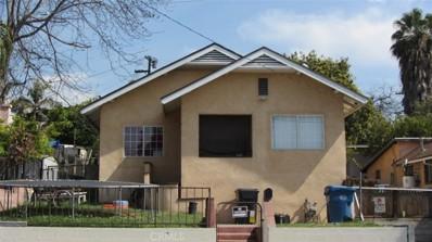 454 S Bonnie Beach Place, Los Angeles, CA 90063 - MLS#: DW18057604