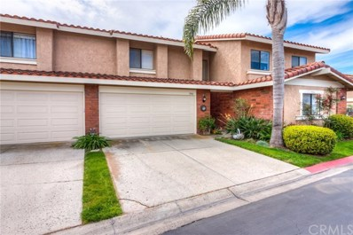 7942 Seawall Circle UNIT 182, Huntington Beach, CA 92648 - MLS#: DW18057947