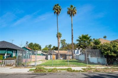 2159 W 27th Street, Los Angeles, CA 90018 - MLS#: DW18058159
