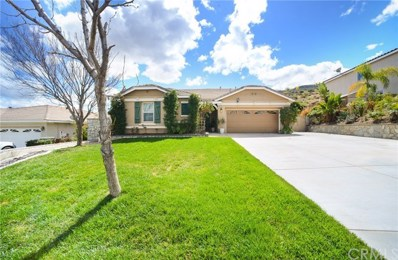 13647 Silver Stirrup Drive, Corona, CA 92883 - MLS#: DW18058835