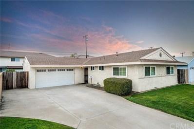 10441 Longden Street, Cypress, CA 90630 - MLS#: DW18059150