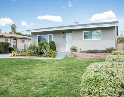 13659 Lanning Drive, Whittier, CA 90605 - MLS#: DW18059705