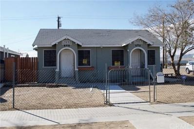 15661 K Street, Mojave, CA 93501 - MLS#: DW18060752