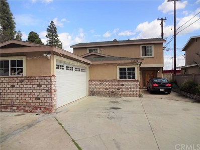 20302 Devlin Avenue, Lakewood, CA 90715 - MLS#: DW18061742