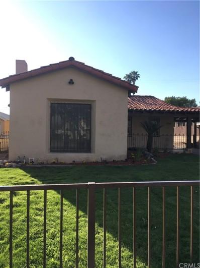 1786 N Sierra Way, San Bernardino, CA 92405 - MLS#: DW18061764