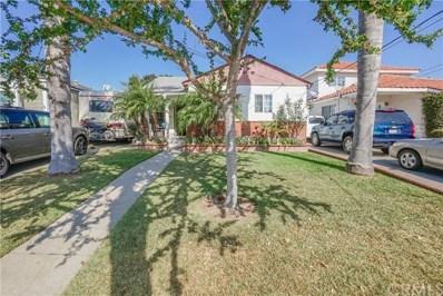 1527 W 214th Street, Torrance, CA 90501 - MLS#: DW18062437