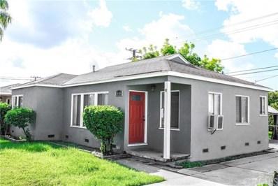 14604 Flomar Drive, Whittier, CA 90603 - MLS#: DW18064005