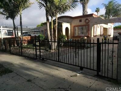 733 W Arbutus Street, Compton, CA 90220 - MLS#: DW18065488