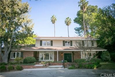 8607 La Tremolina Lane, Whittier, CA 90605 - MLS#: DW18065736