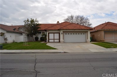 16807 Via Pamplona, Moreno Valley, CA 92551 - MLS#: DW18066215