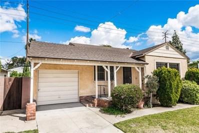 10945 Terradell Street, Santa Fe Springs, CA 90670 - MLS#: DW18066294