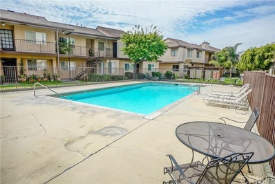 12010 226th Street UNIT 21, Hawaiian Gardens, CA 90716 - MLS#: DW18066569