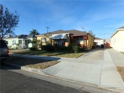 6669 Northside Drive, Los Angeles, CA 90022 - MLS#: DW18068117