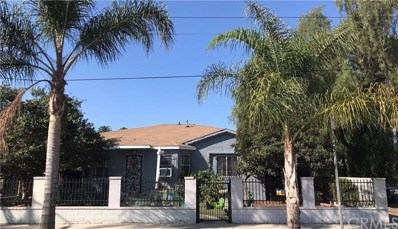 9303 Baring Cross Street, Los Angeles, CA 90044 - MLS#: DW18068804