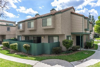 9423 Round Up Drive UNIT A, Montclair, CA 91763 - MLS#: DW18069194