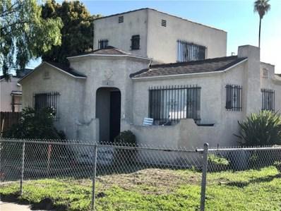 11616 Olive Street, Lynwood, CA 90262 - MLS#: DW18069557