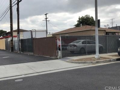 8912 Hildreth Avenue, South Gate, CA 90280 - MLS#: DW18069909