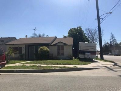 8302 Cheyenne Street, Downey, CA 90242 - MLS#: DW18070836