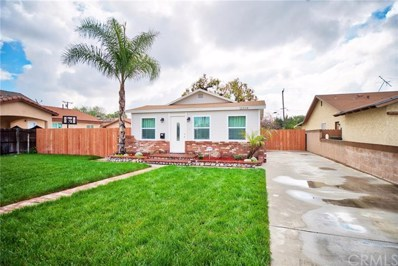 12314 Downey Avenue, Downey, CA 90242 - MLS#: DW18071449