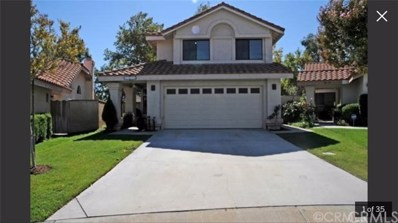 15654 Meadow Drive, Canyon Country, CA 91387 - MLS#: DW18072364