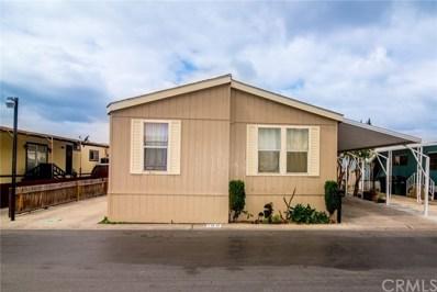 4080 W 1 Street UNIT 180, Santa Ana, CA 92703 - MLS#: DW18072619
