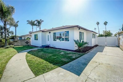 4847 Stancroft Avenue, Baldwin Park, CA 91706 - MLS#: DW18072716