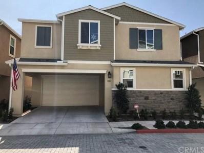 357 N Avelina Way, Anaheim, CA 92805 - MLS#: DW18074389