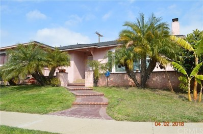 10724 S 8th Place, Inglewood, CA 90303 - MLS#: DW18074827