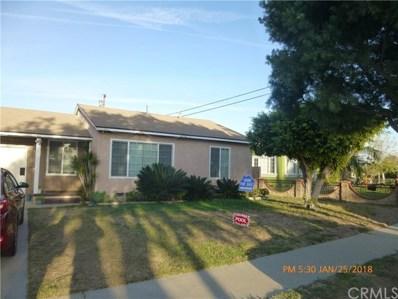 13240 Deming Avenue, Downey, CA 90242 - MLS#: DW18076229