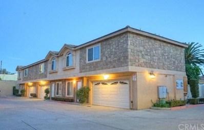 8432 Whitaker Street, Buena Park, CA 90621 - MLS#: DW18076441