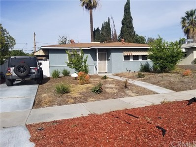 1287 N 10th Street, Colton, CA 92324 - MLS#: DW18076714