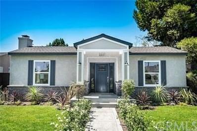 3827 Gaviota Avenue, Long Beach, CA 90807 - MLS#: DW18076940