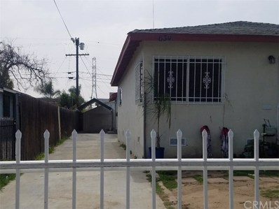 634 W Colden Avenue, Los Angeles, CA 90044 - MLS#: DW18077045