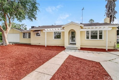 7985 Juniper Avenue, Fontana, CA 92336 - MLS#: DW18077244