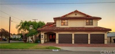10254 Trabuco Street, Bellflower, CA 90706 - MLS#: DW18078181