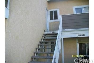 3635 Oak Creek Drive UNIT D, Ontario, CA 91761 - MLS#: DW18079301