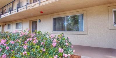 3367 Punta Alta UNIT 1C, Laguna Woods, CA 92637 - MLS#: DW18079853