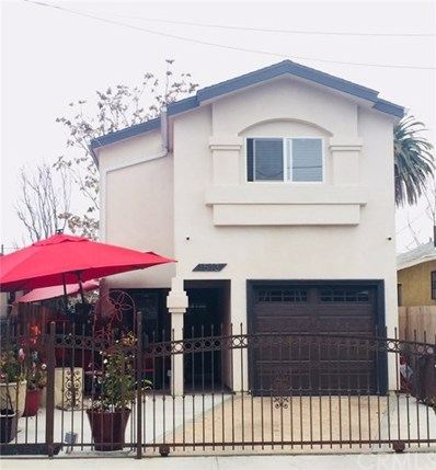 1513 E 99th Street N, Los Angeles, CA 90002 - MLS#: DW18079883