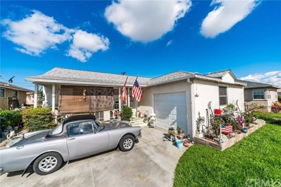 7743 Crossway Drive, Pico Rivera, CA 90660 - MLS#: DW18080096