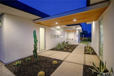 14877 Janine Drive, Whittier, CA 90605 - MLS#: DW18080486