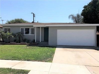 14640 Hawes Street, Whittier, CA 90604 - MLS#: DW18080796