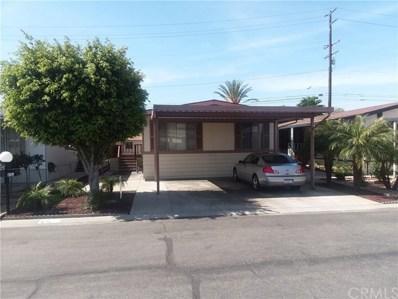 8509 Beverly UNIT 62L, Pico Rivera, CA 90660 - MLS#: DW18081090