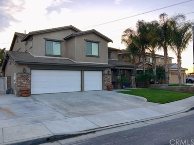 6239 Winchester Circle, Eastvale, CA 92880 - MLS#: DW18081353