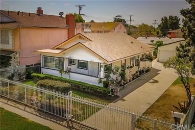 3006 Santa Ana Street, South Gate, CA 90280 - MLS#: DW18081740